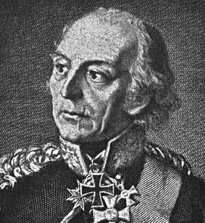 Йорк фон Вартенбург