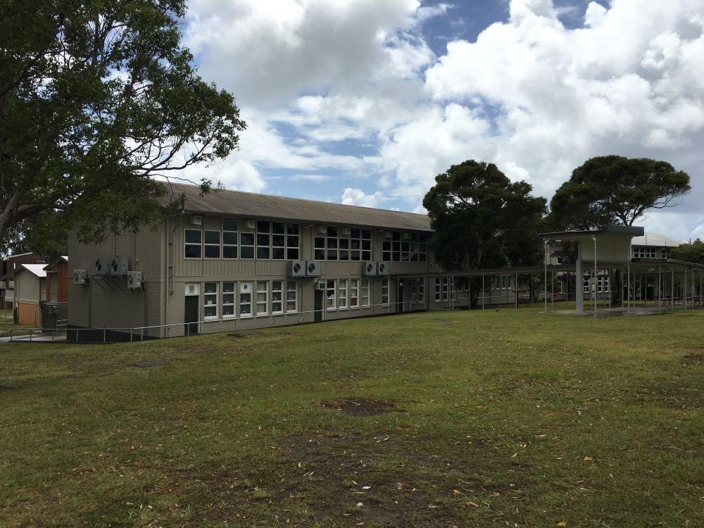 Designated School Official