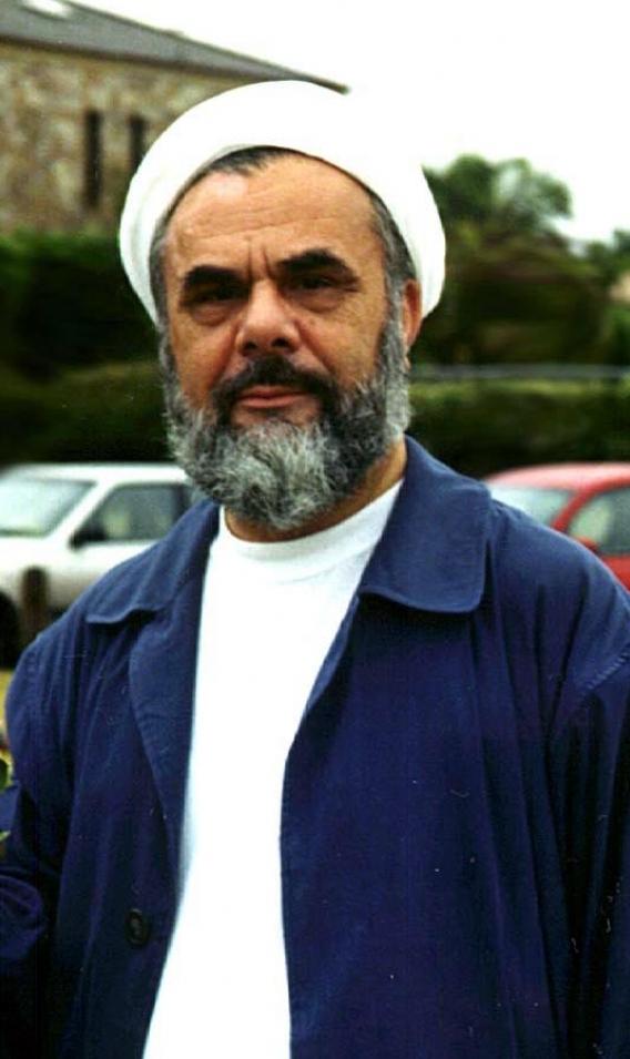 Mahmud Esad Cosan - Mahmud Esad Coşan - qwe.wiki