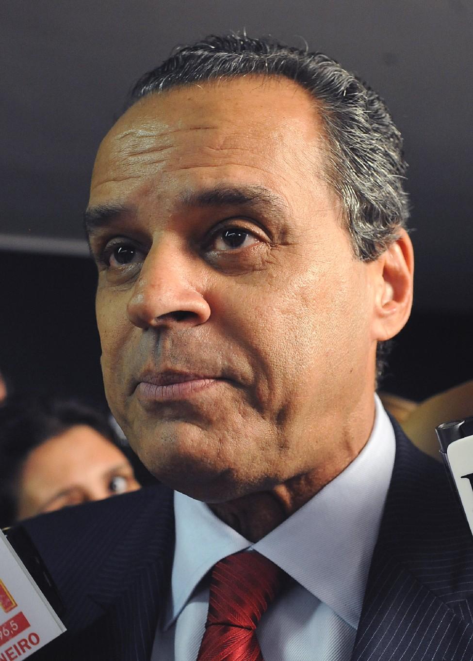 Veja o que saiu no Migalhas sobre Henrique Eduardo Alves