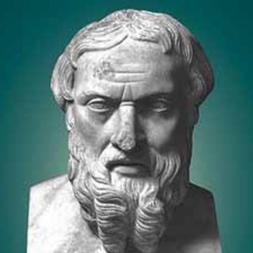 Poet Herodotus