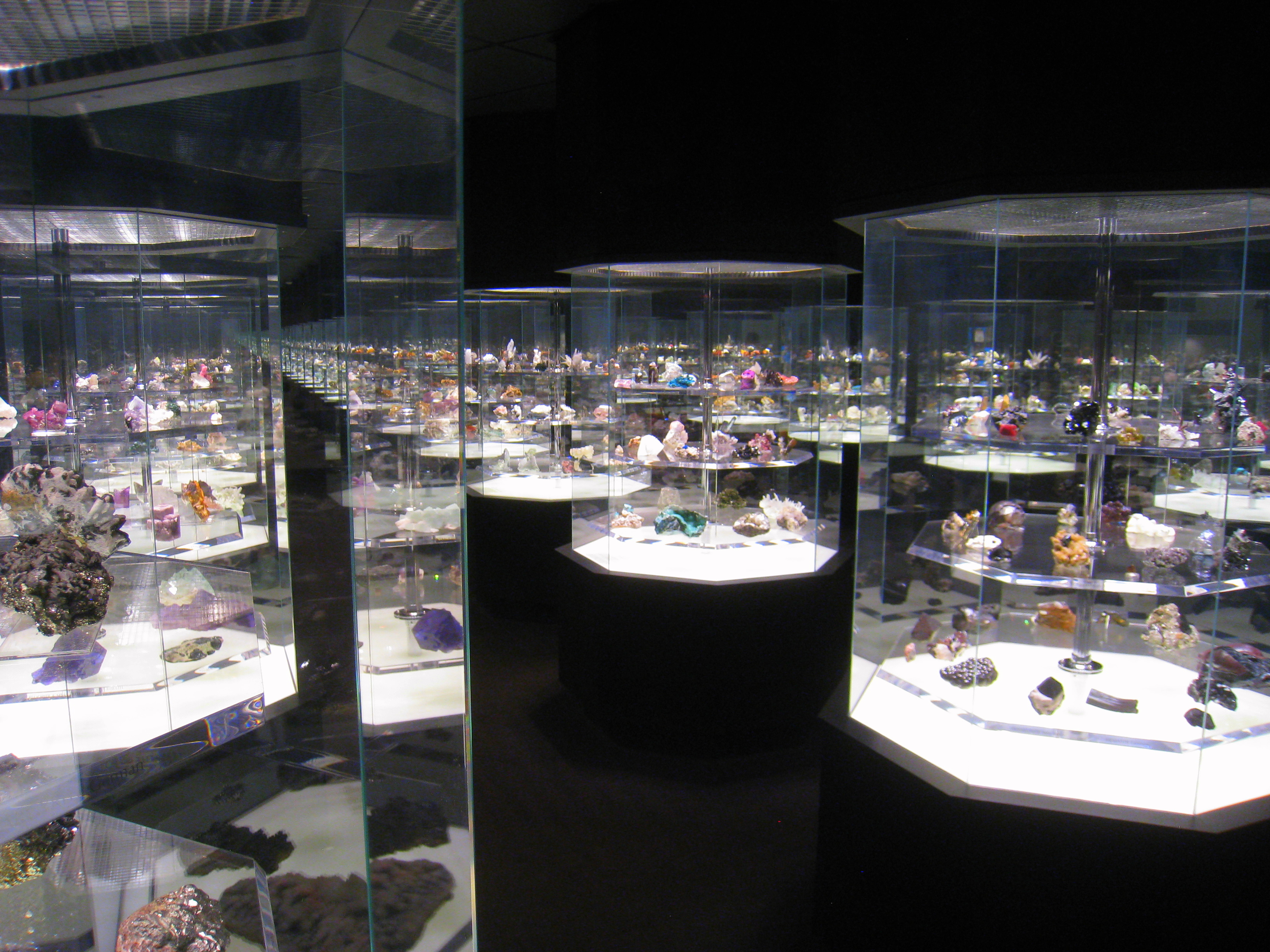 Museum Of Natural History Gems