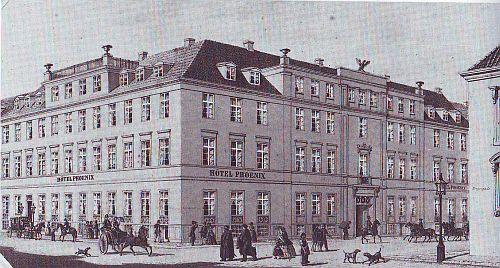 Hotel Stadt Hamburg Gettorf Stammessen