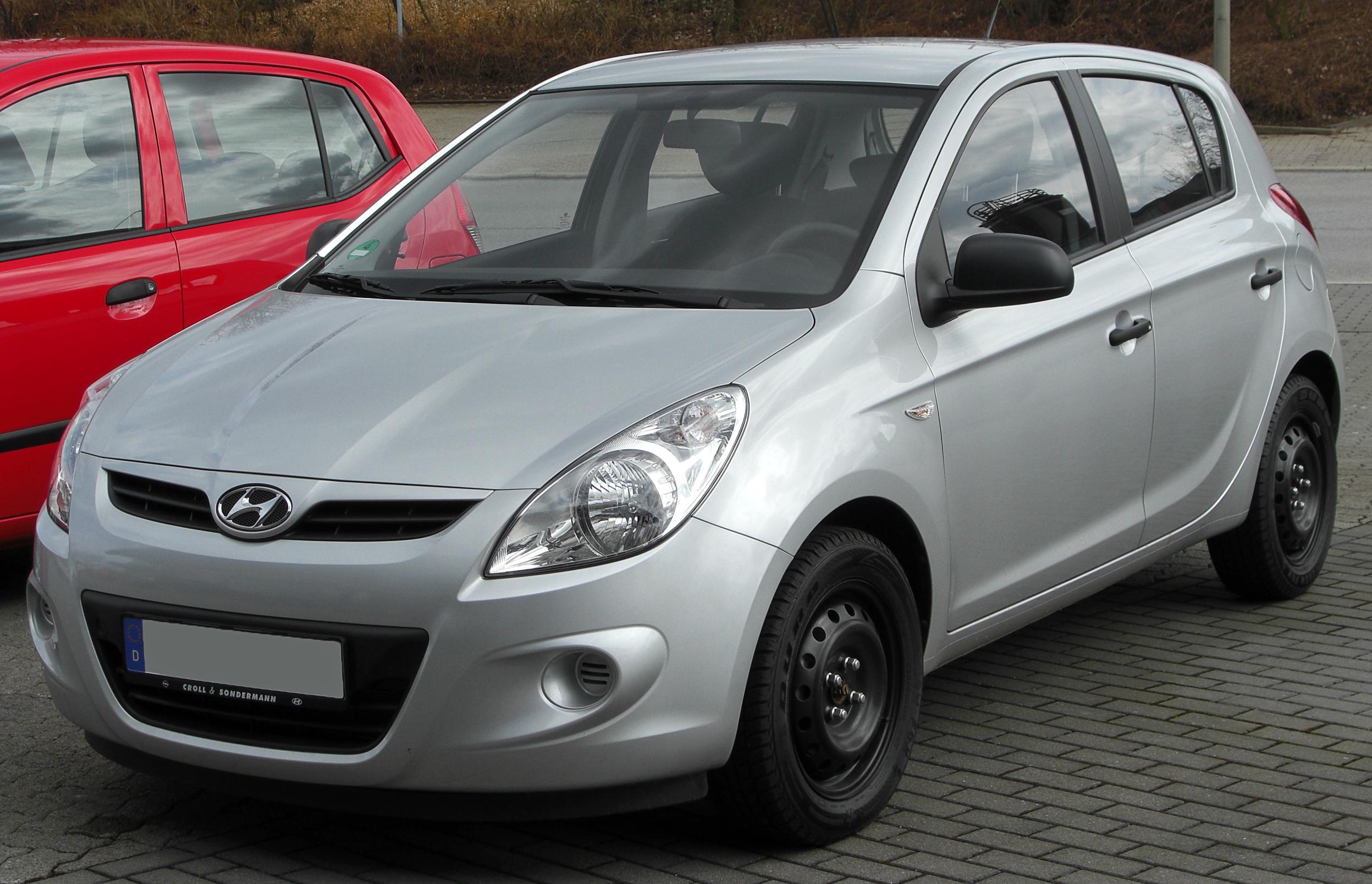 File:Hyundai i20 front 20100328.jpg - Wikimedia Commons