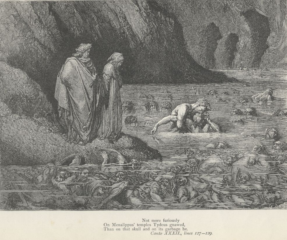 dante inferno canto 7 Let's talk about dante inferno canto 1 hi all so, some of you may have followed the events of this thread.