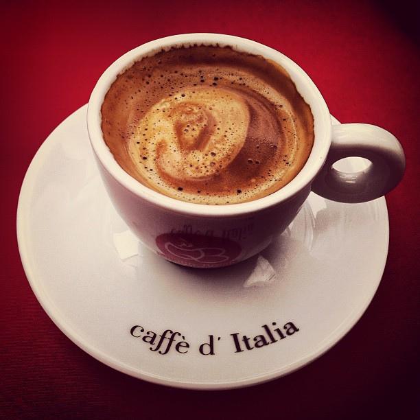 Cafe Italiano Coffee