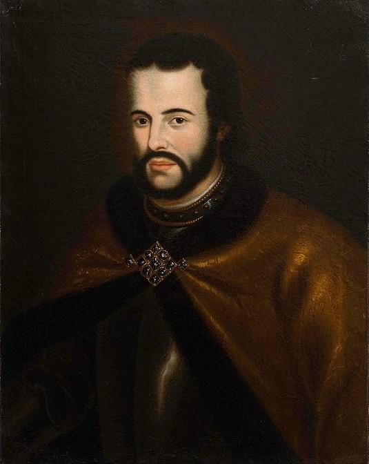 Iwan V Aleksiejewicz