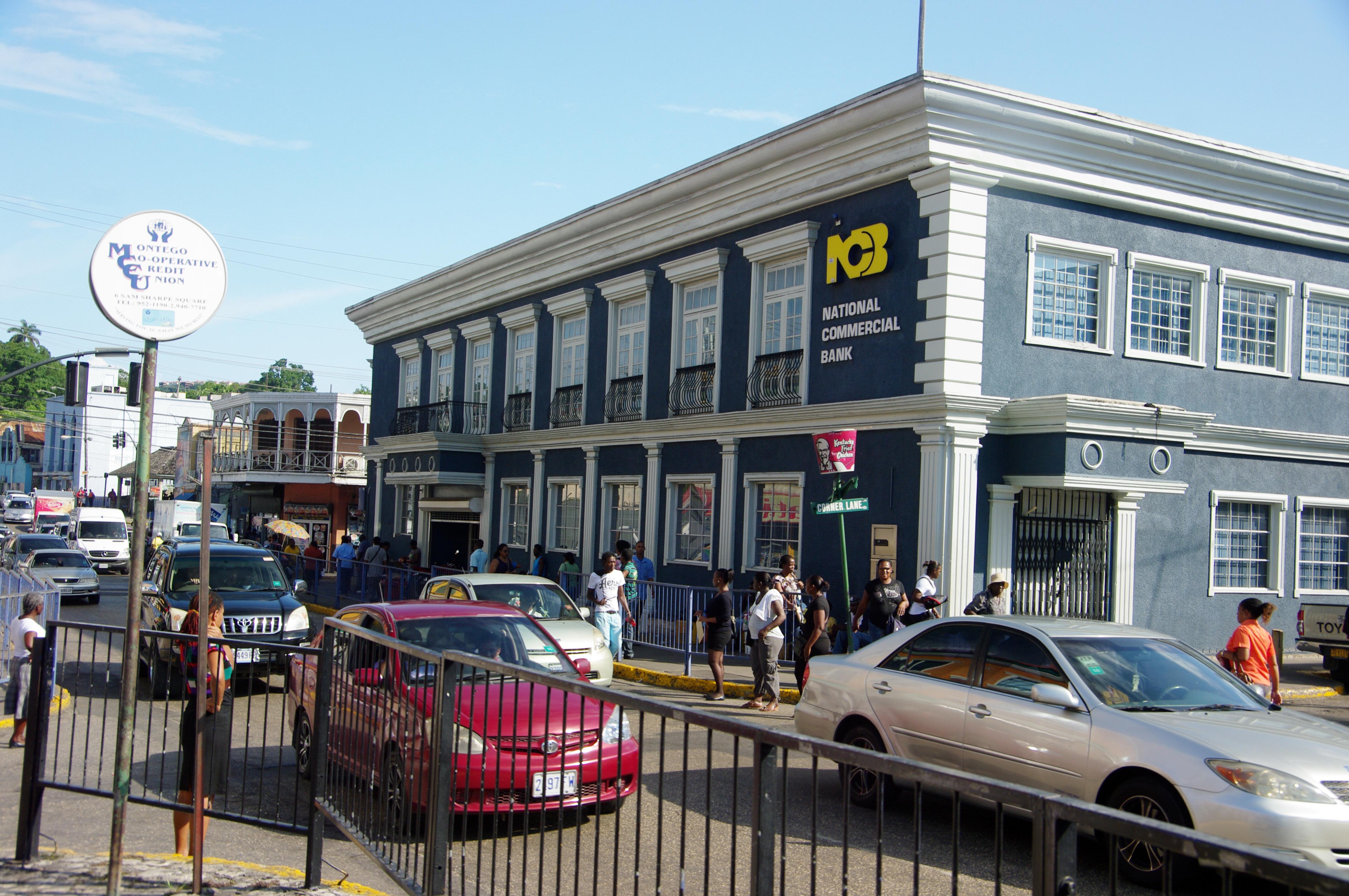Keys Cafe St Paul Parking