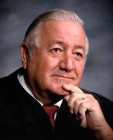 James W. Kehoe American judge