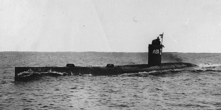 波号第六潜水艦 - 画像