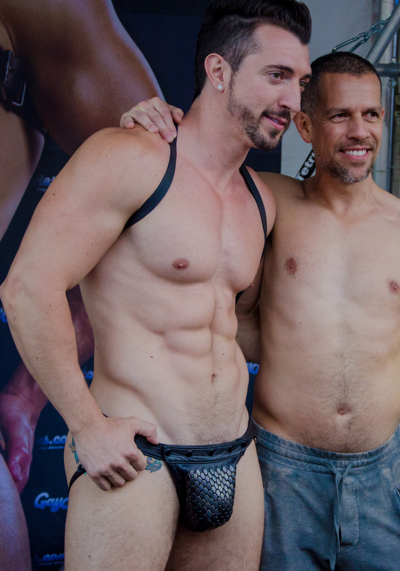 Gay Folsom Street