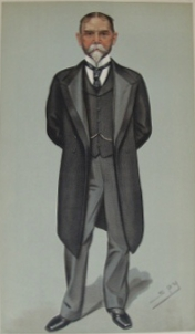 John Hay Vanity Fair 24 June 1897