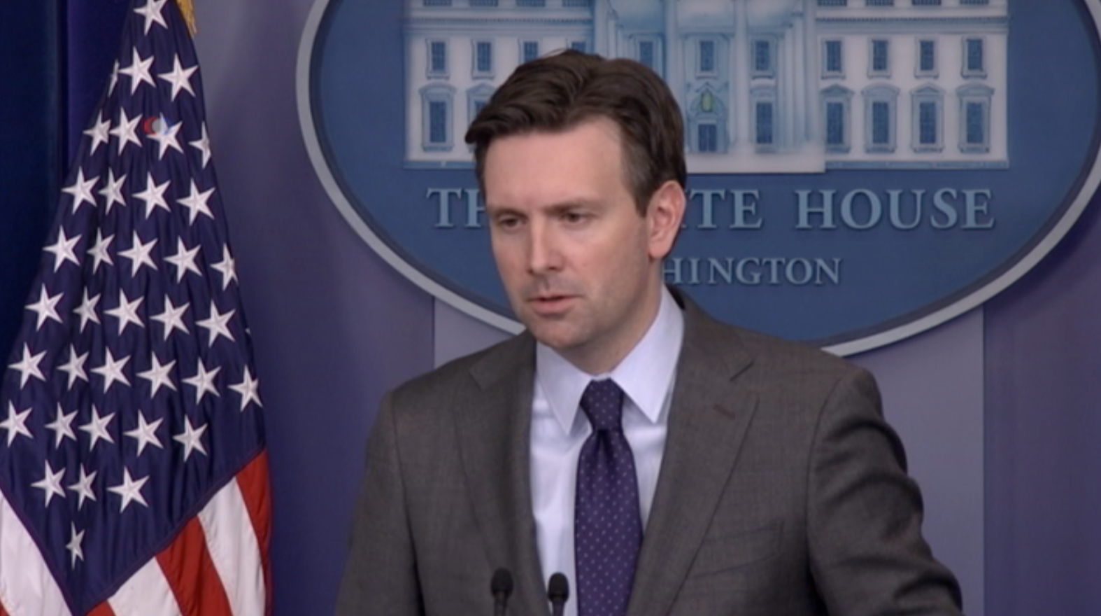 Image result for Josh Earnest photos