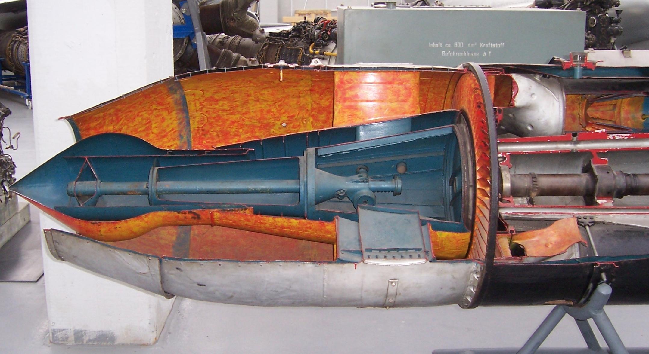 gas turbine engine with Junkers Jumo 109 012 on Orenda Iroquois furthermore Lubrication Fundamentals Lubricating Oil Basics also Junkers Jumo 109 012 moreover What Is A Turbine furthermore Sayano Shushenskaya Dam Rebuilding Photos.
