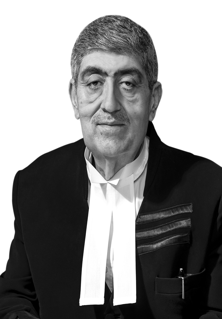 Sanjay Kishan Kaul Judge of Supreme Court of India