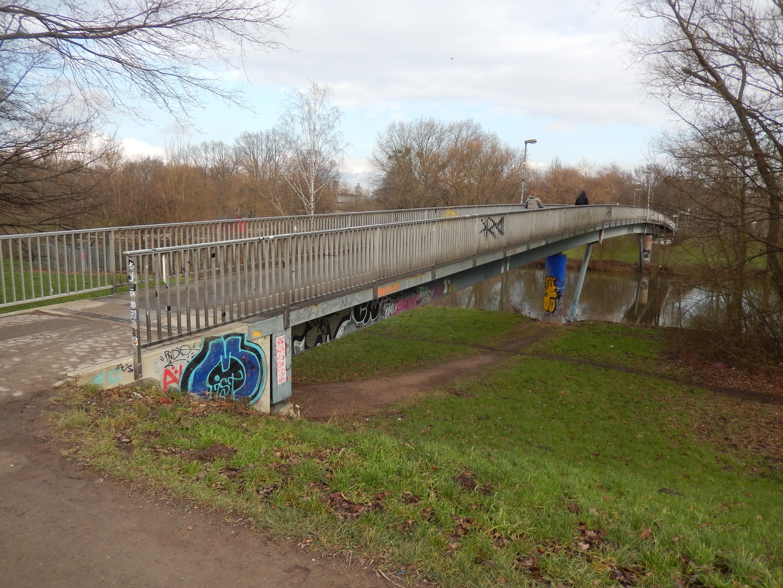 Justus Garten Brücke Wikipedia