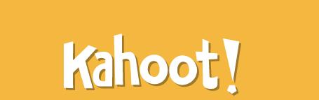 Logo: Kahoot