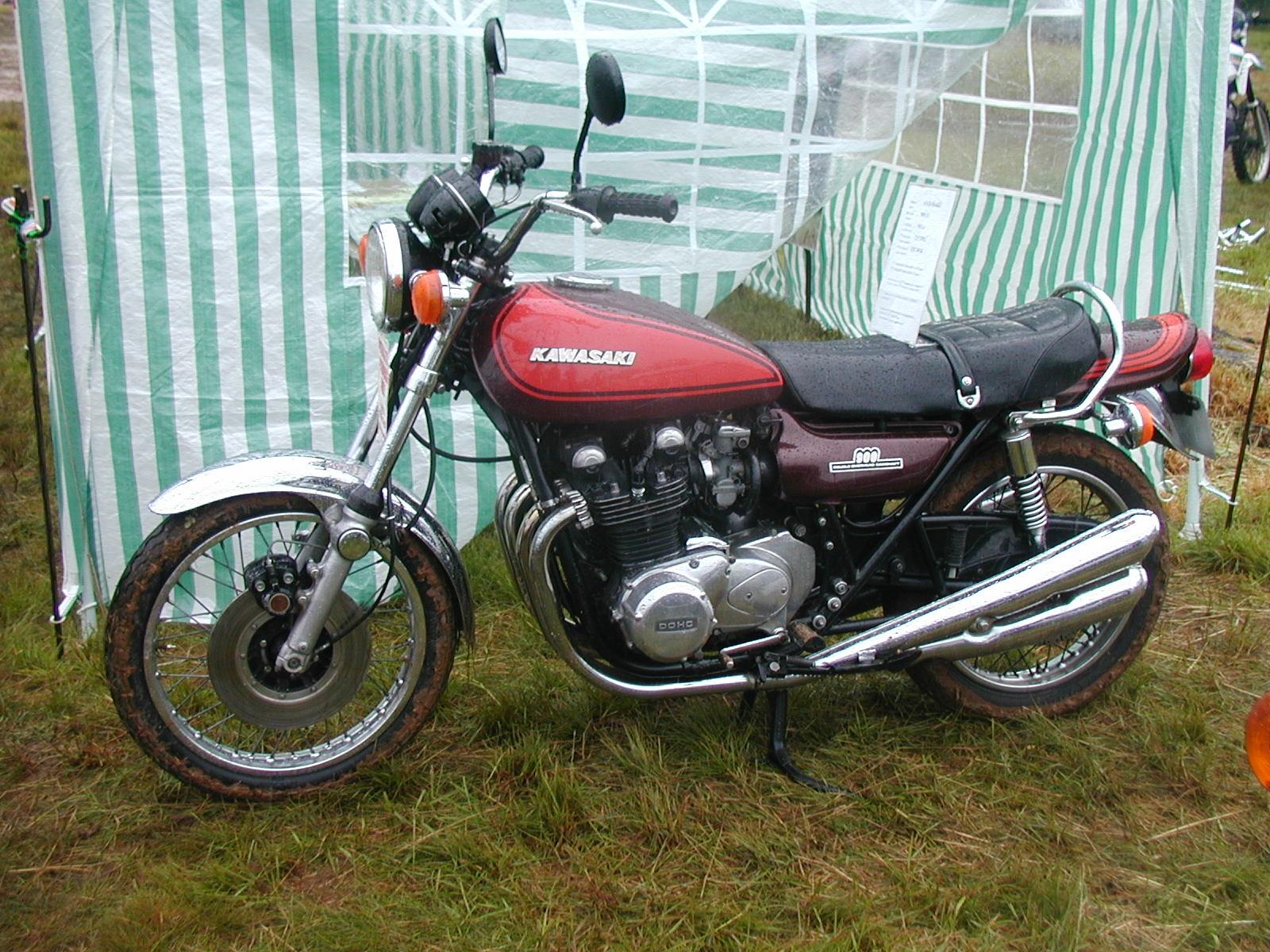 Kawasaki Kz Zr For Sale