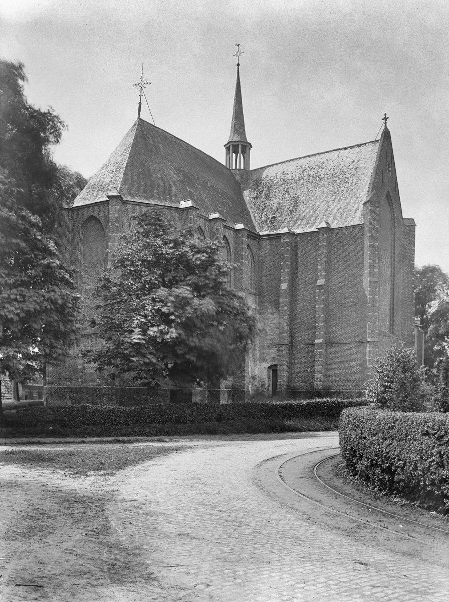 Oude Kerk Dongen Wikipedia