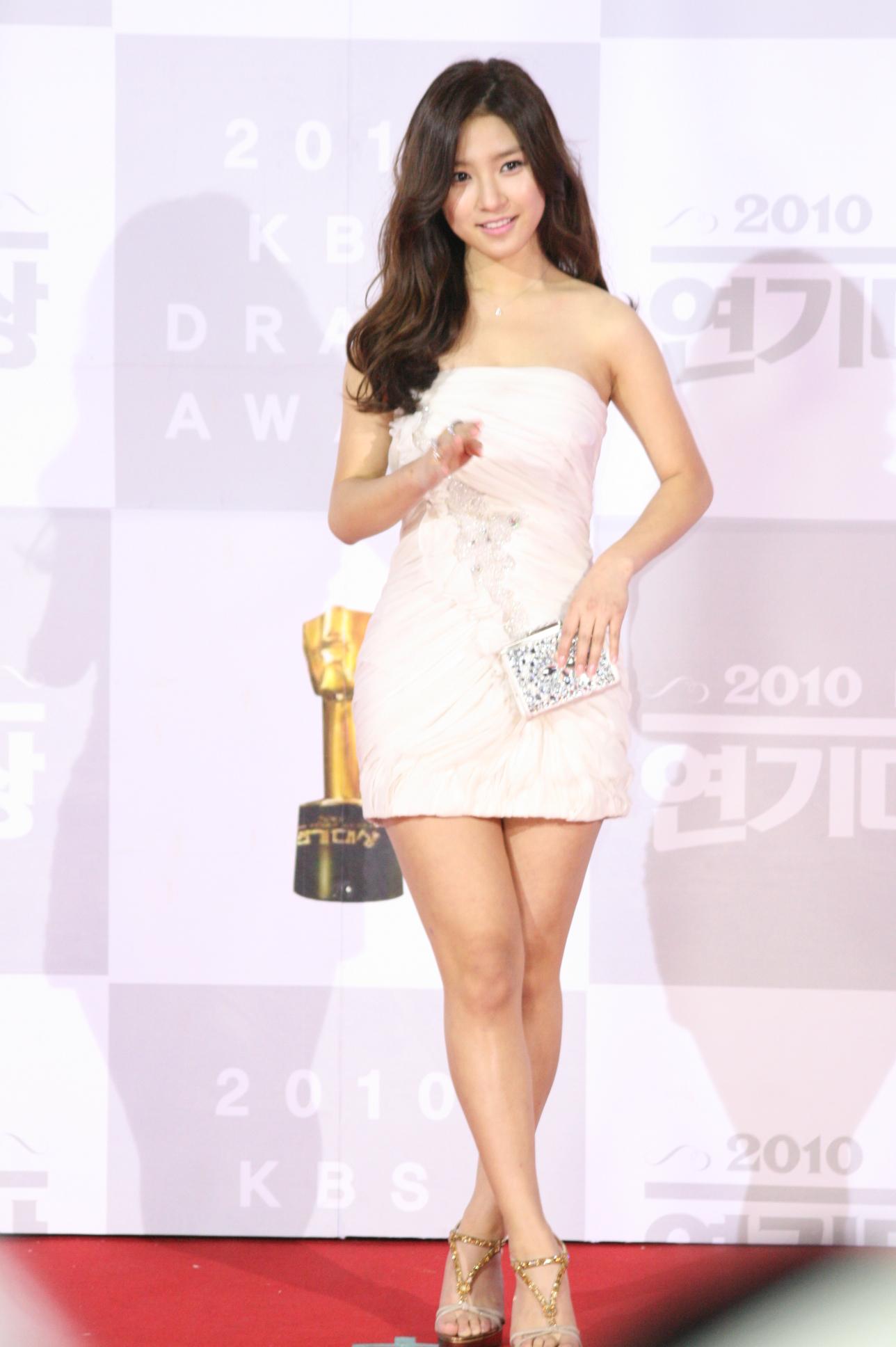 So-eun Kim Nude Photos 23
