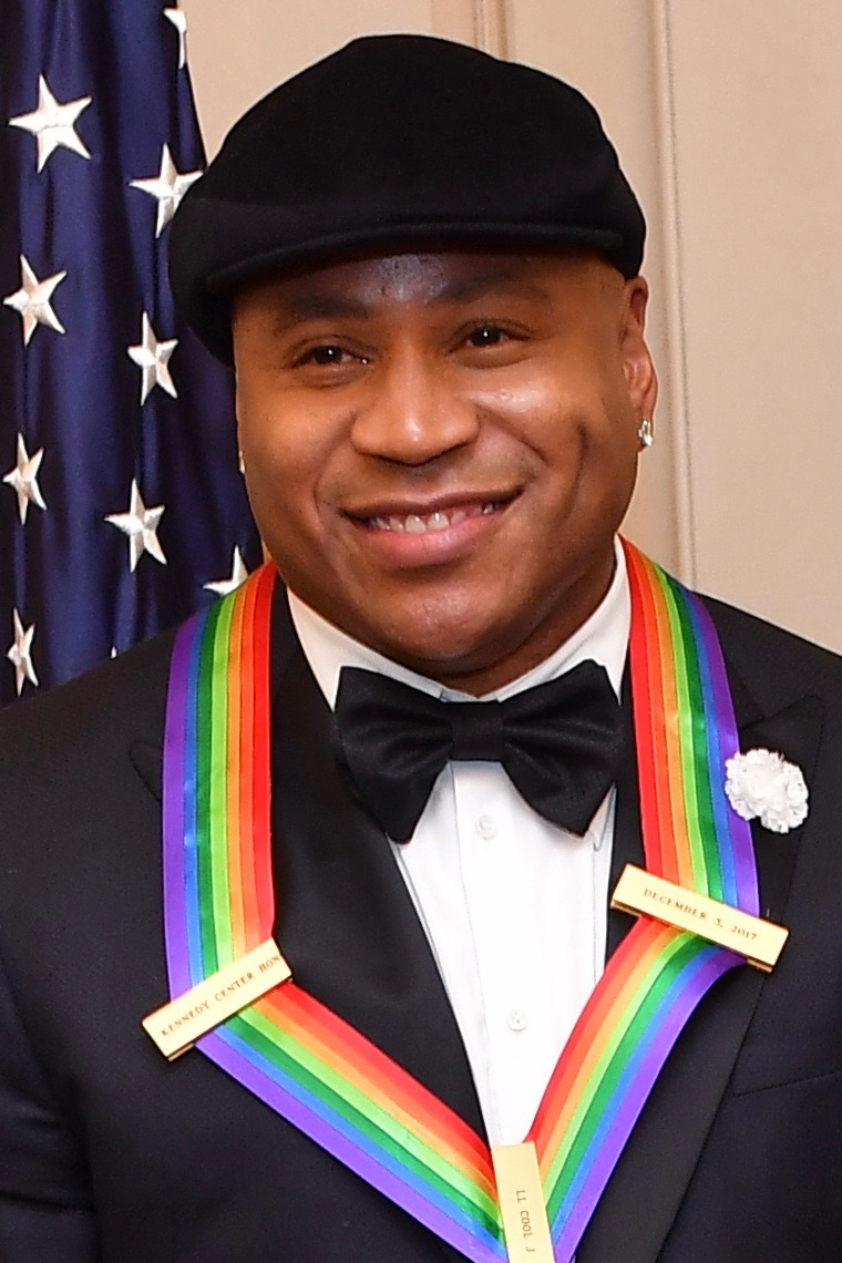 LL Cool J - Wikipedia