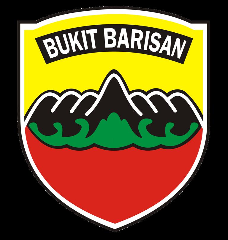 Komando Daerah Militer I Bukit Barisan Wikipedia Bahasa Indonesia Ensiklopedia Bebas
