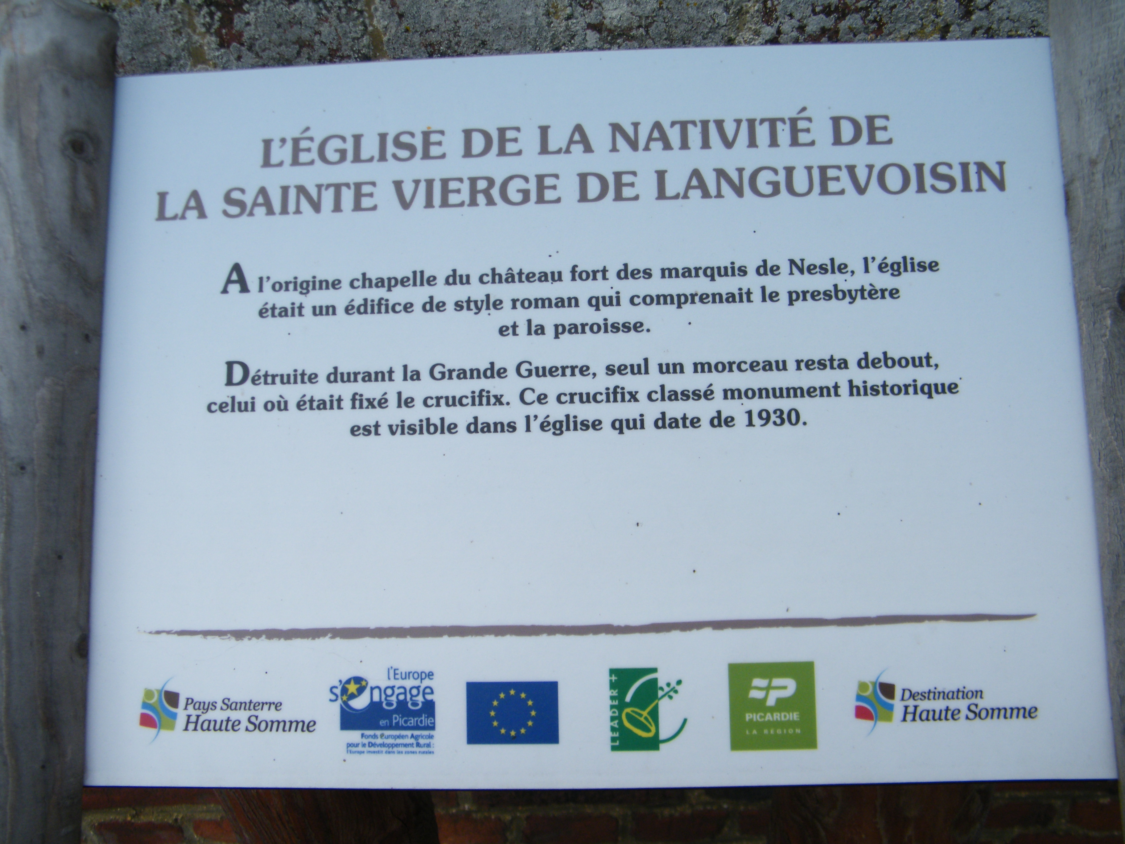 File Languevoisin Quiquery Somme France 3 Jpg Wikimedia Commons