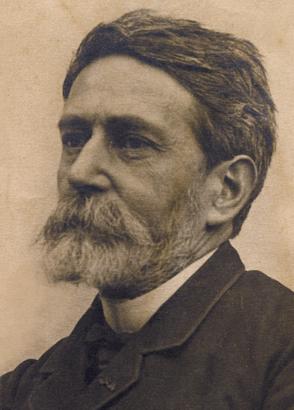 Benett, Léon (1839-1916)