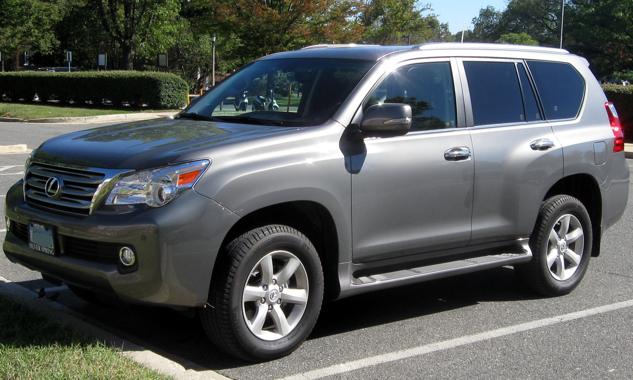 Description Lexus GX460 -- 10-08-2010.jpg