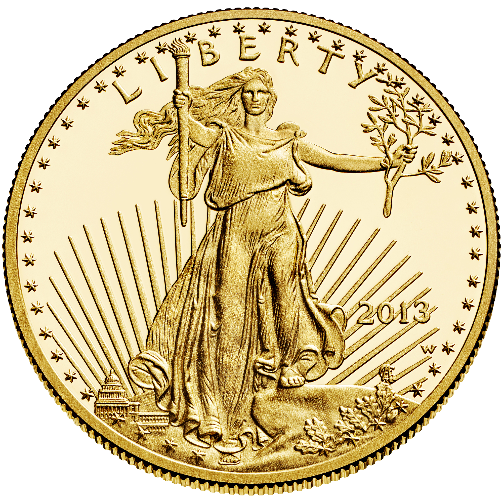 image about Gold Coin Template Printable referred to as American Gold Eagle - Wikipedia