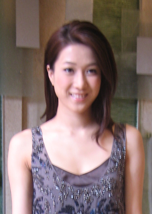 Miss hong kong 2013 contestant alleged leaked sextape - 3 4