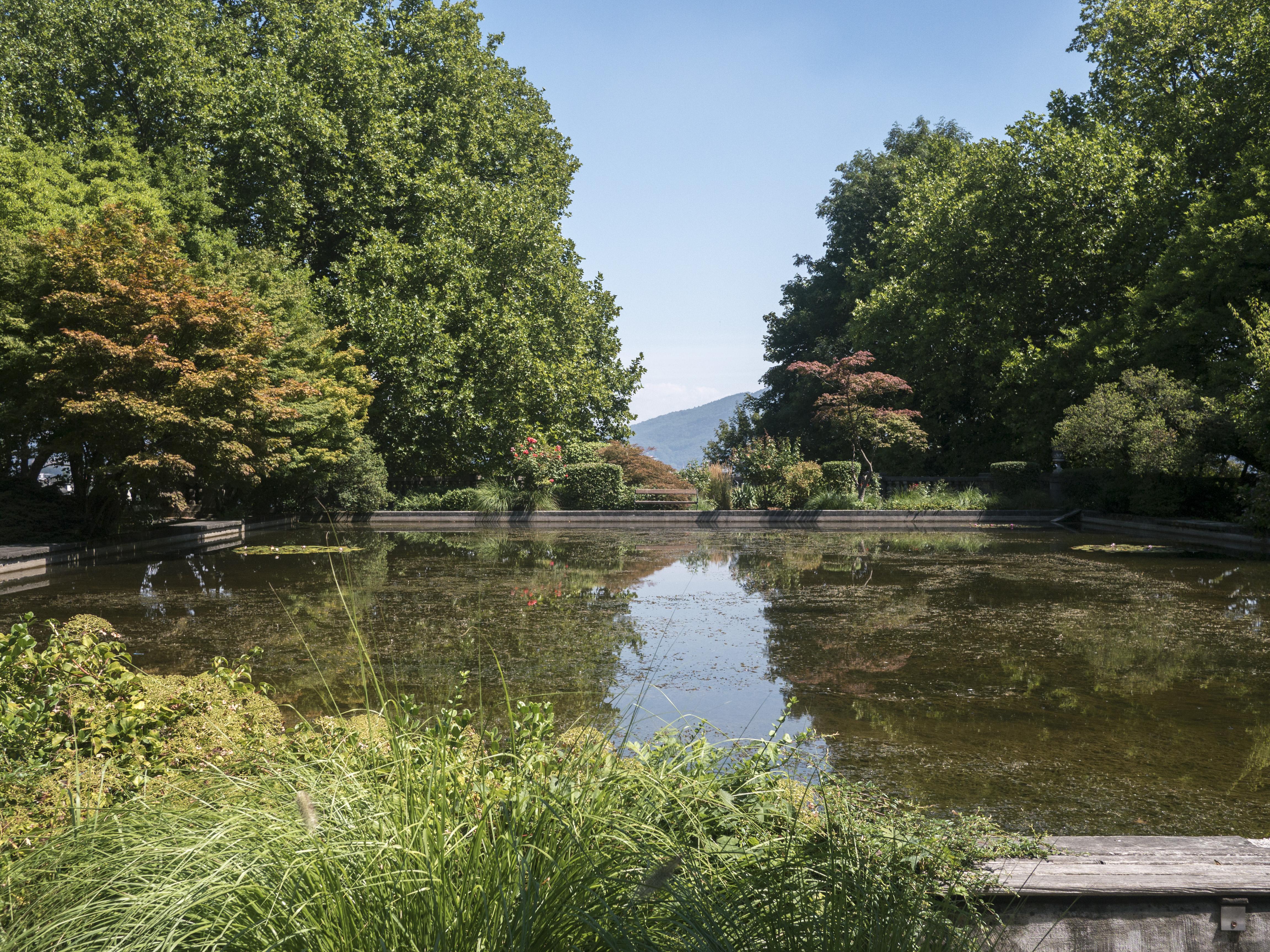 Gartenbau Linz file linz hatschekvilla gartenbaudenkmal 9 jpg wikimedia commons