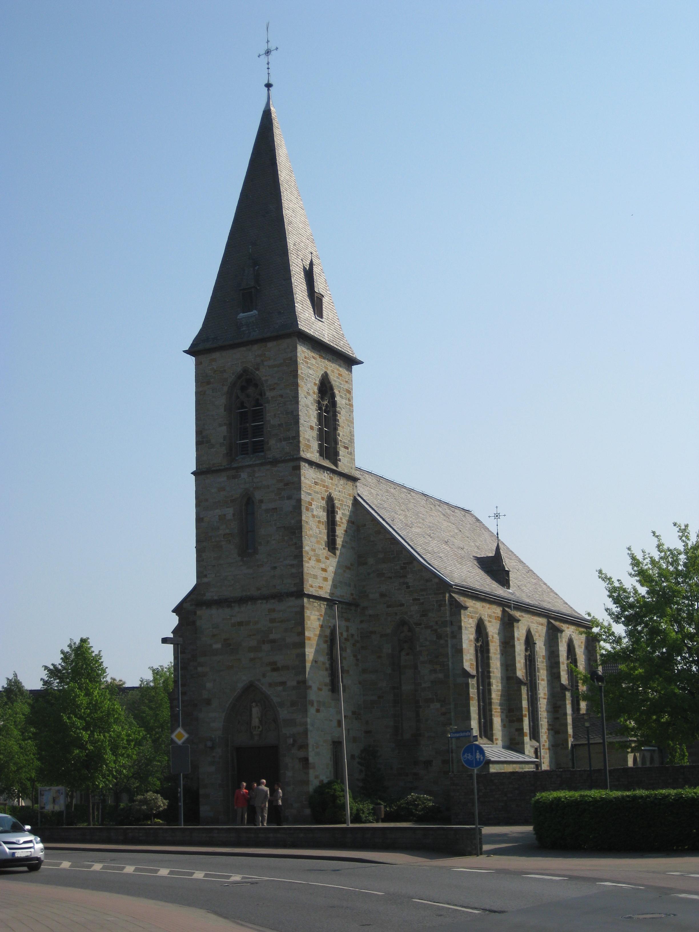 katholisch in lippstadt