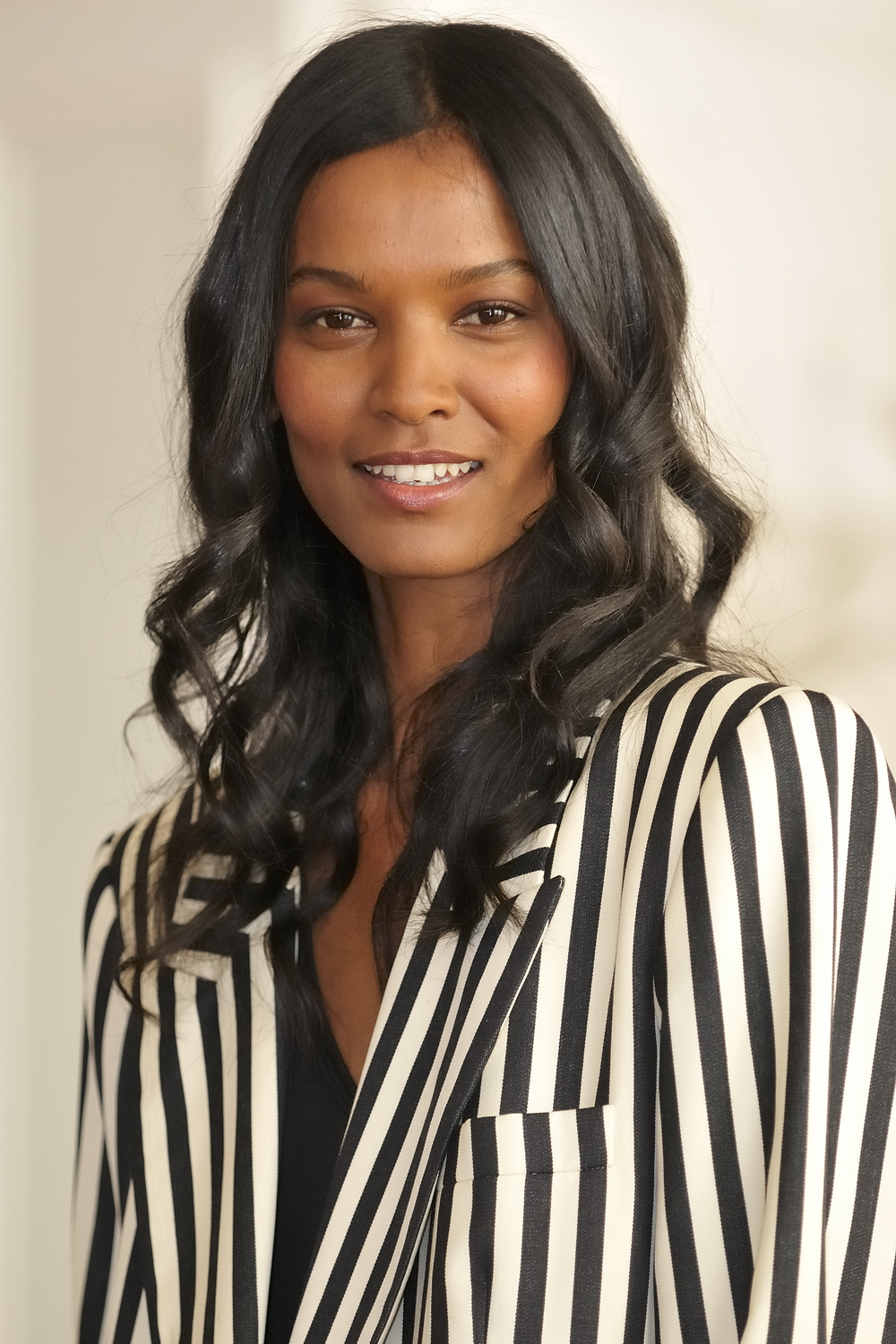 Image result for Liya Kebede