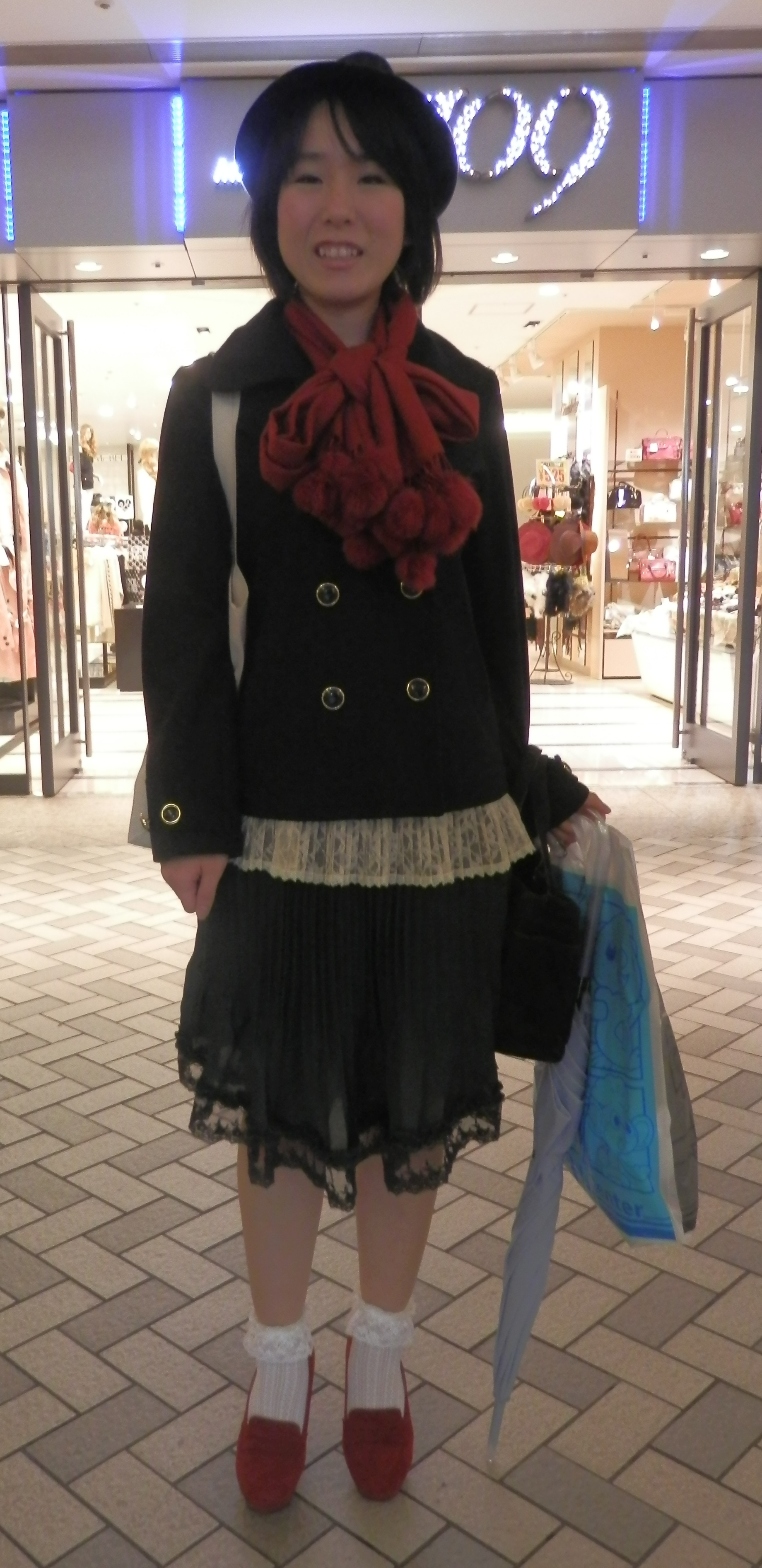 filelolita fashion girl in yokohama 2012jpg wikimedia