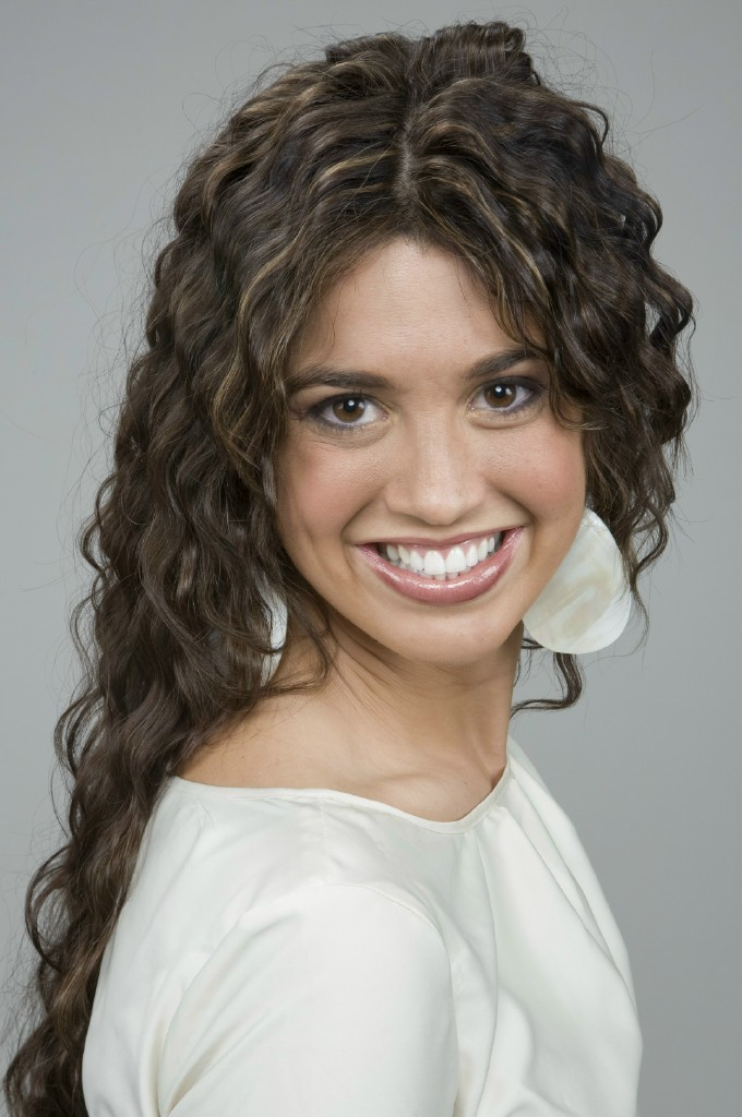 Filelong Curly Brown Hair With Highlightsg Wikimedia Commons