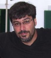 Portuguese physicist