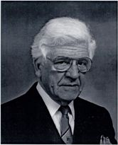 André Rousseau Canadian politician