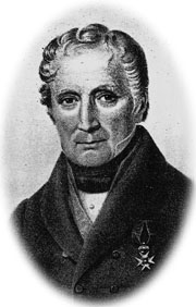Magnus Andreas Thulstrup Norwegian surgeon