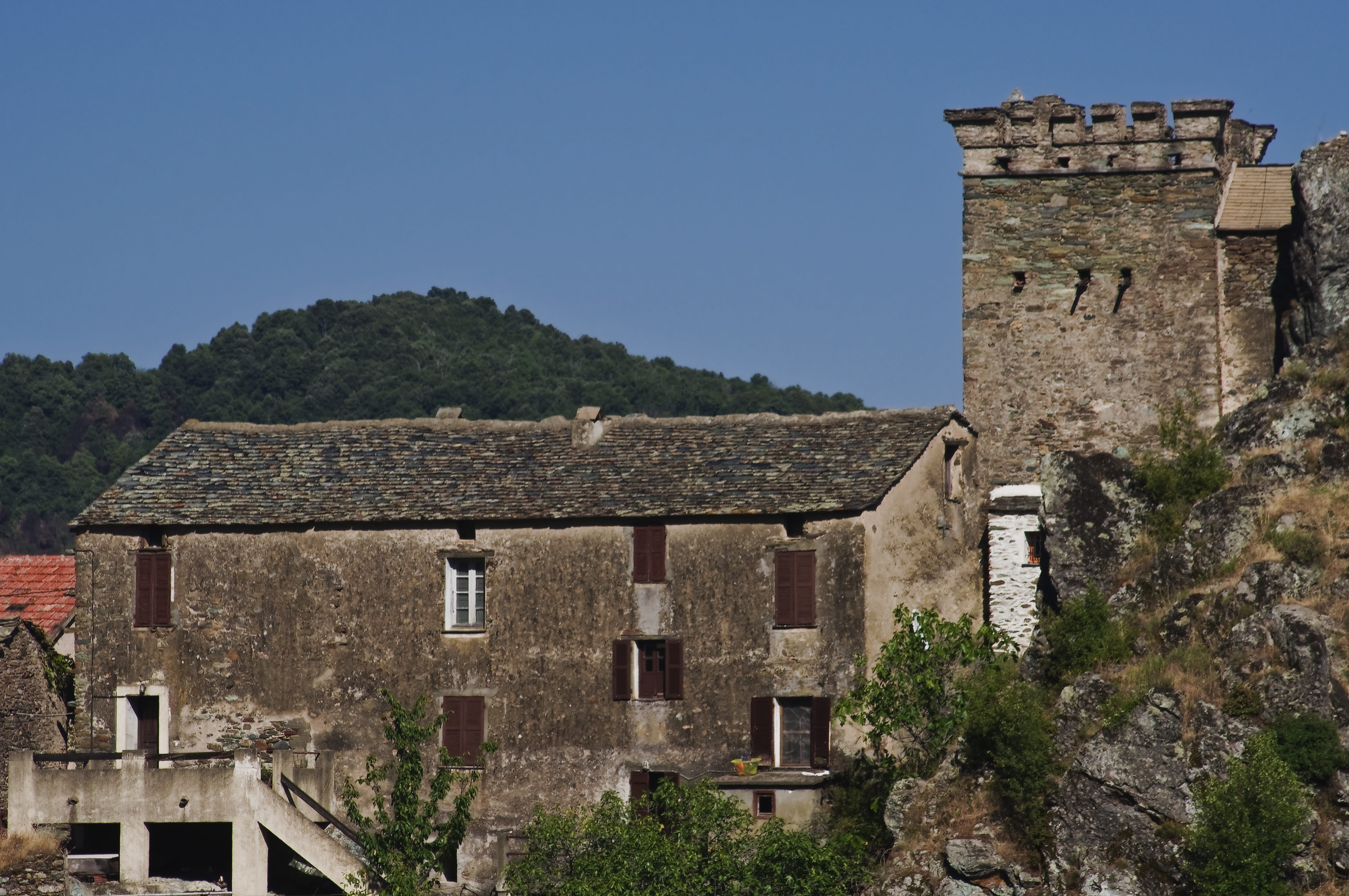 La Maison De Bon Caf Ef Bf Bd Les Cabannes