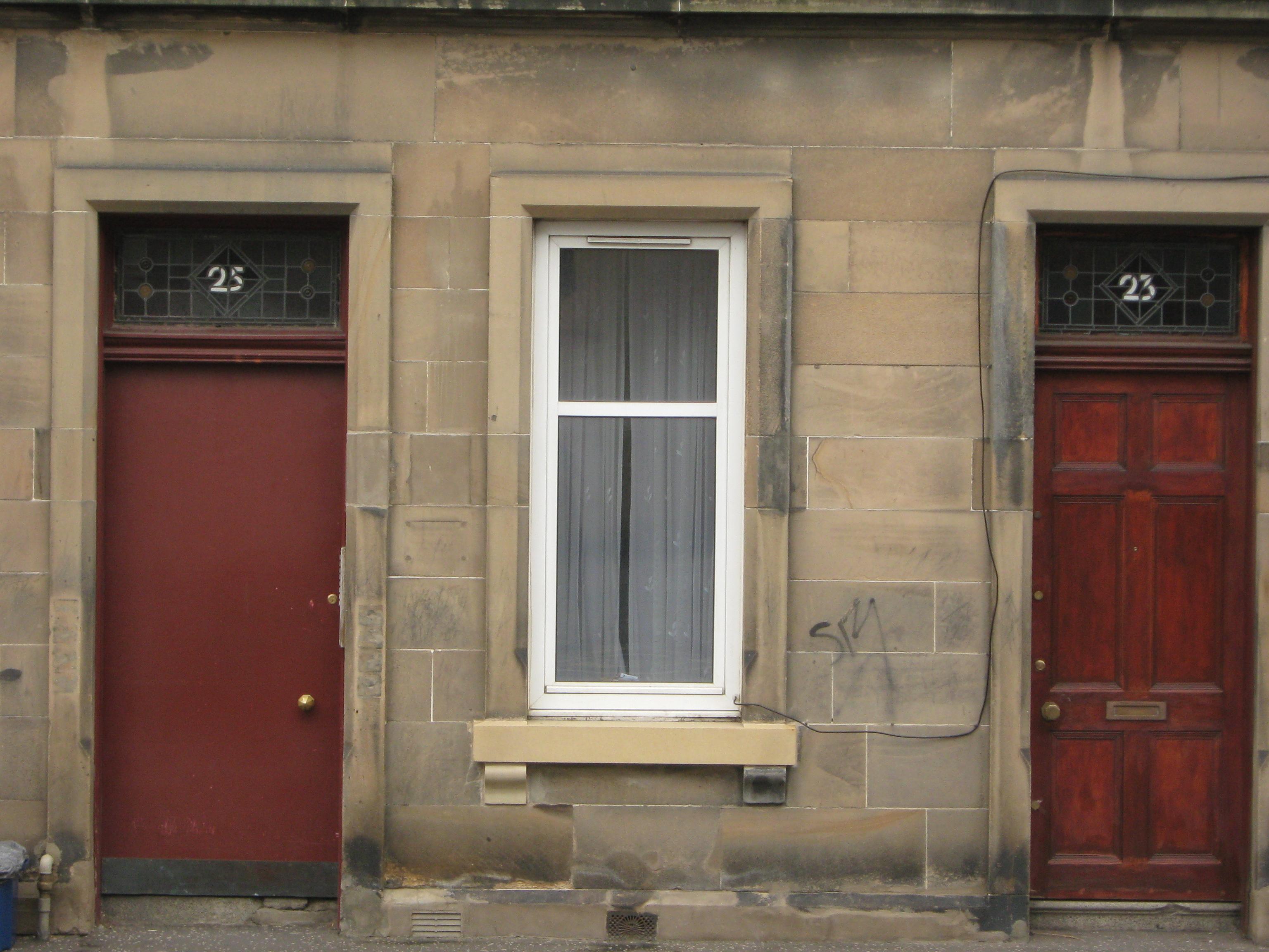 Door Glass For Clarke