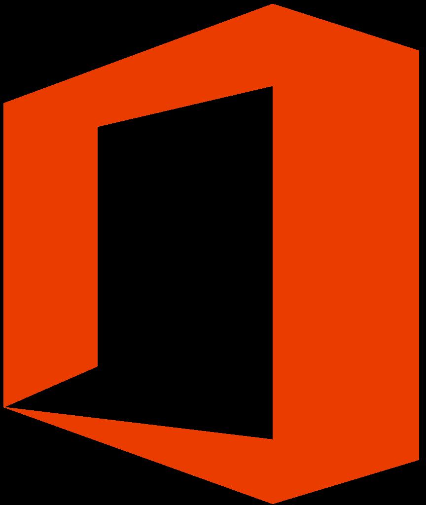 Fichier:Microsoft Office logo (2013–2019).png — Wikipédia