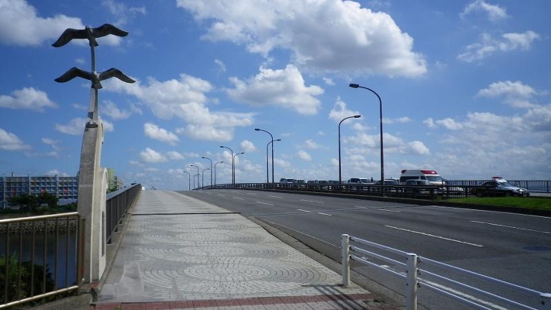 美浜大橋 - Wikipedia