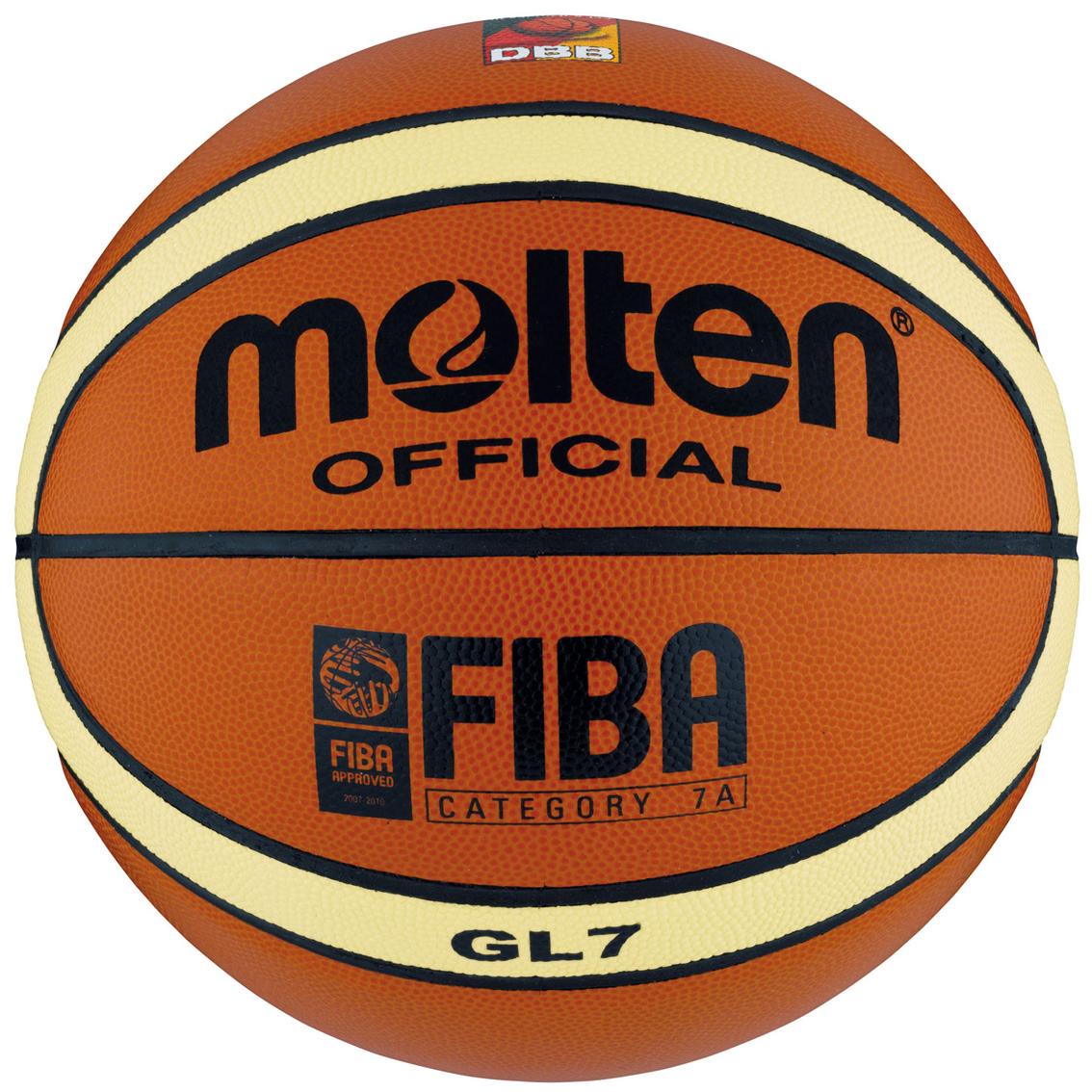 Basketball (ball) - Wikipedia