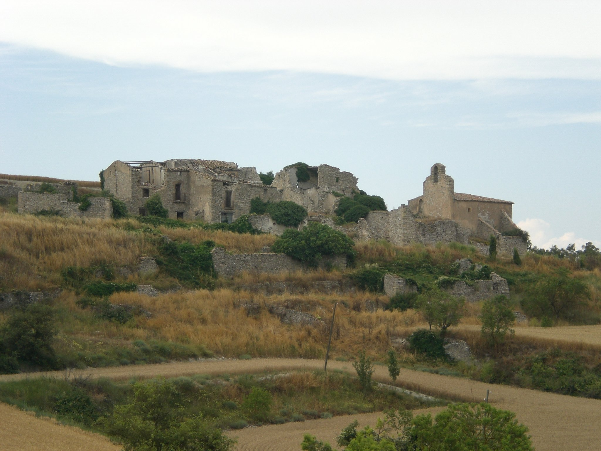 Populated places in the province of lleida for Malda lleida