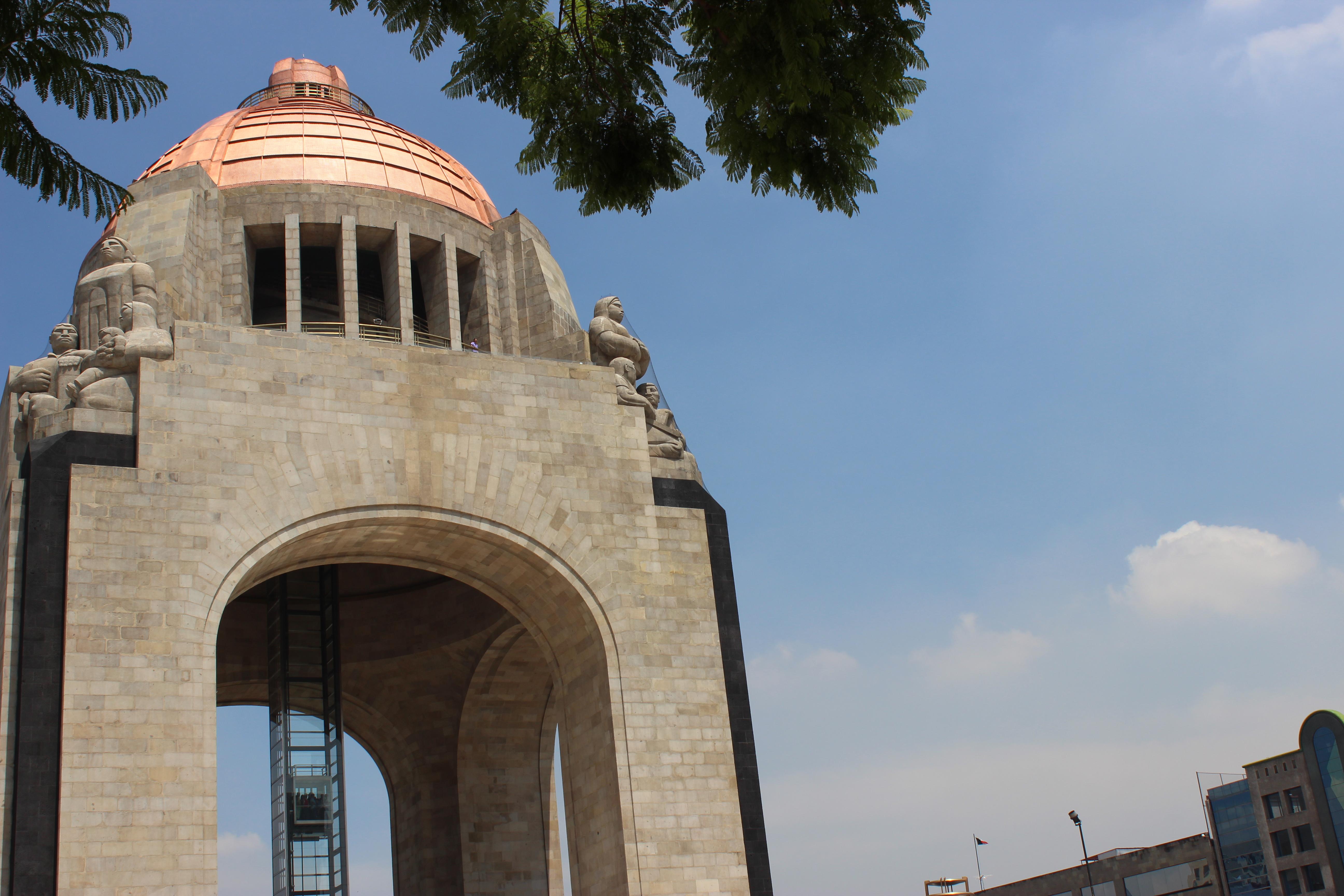 Revolucion Mexicana 2012 a la Revolución Mexicana