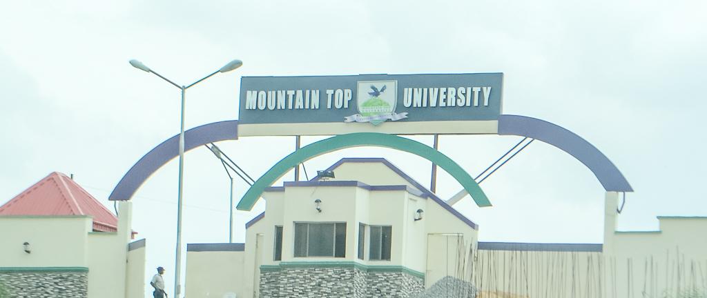 Mountain Top University - Wikipedia