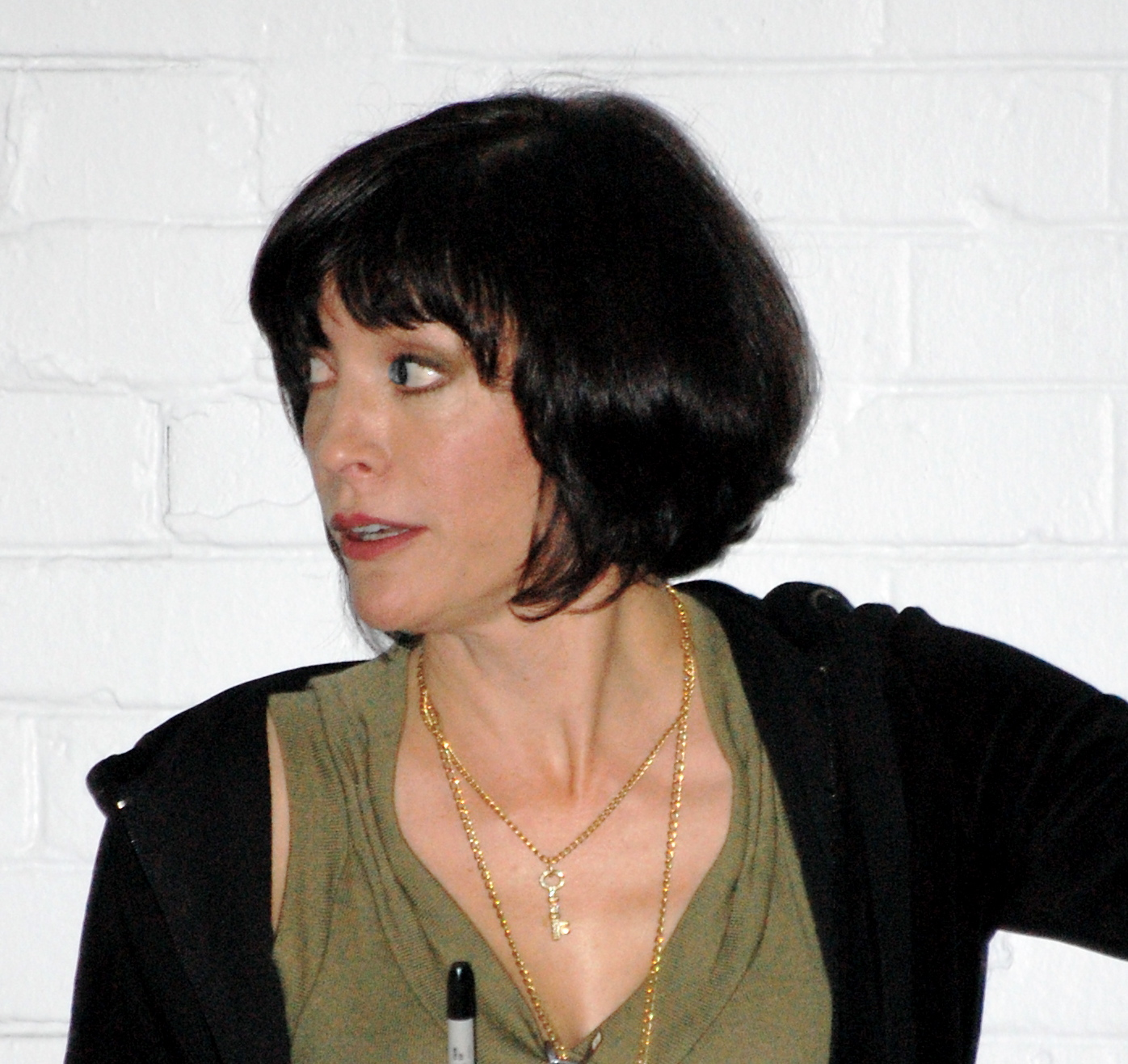 Nana Visitor - Images Gallery