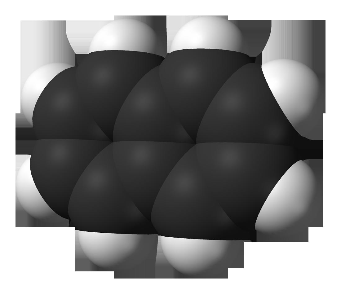 式 ナフタレン 構造