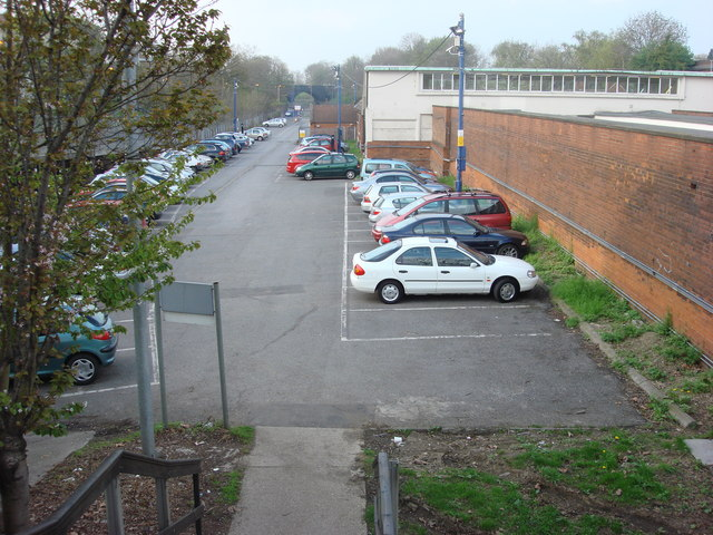 Car Parks Near Uclh London